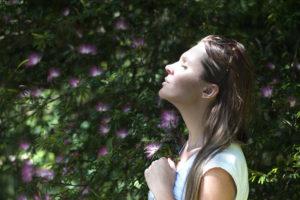 ademen ademhalingstechnieken hyperventileren